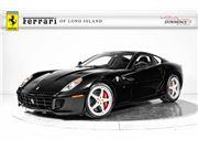 2010 Ferrari 599 GTB HGTE for sale on GoCars.org