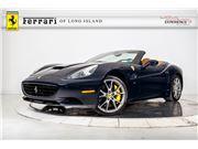 2012 Ferrari California for sale in Fort Lauderdale, Florida 33308