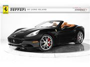 2011 Ferrari California for sale in Fort Lauderdale, Florida 33308