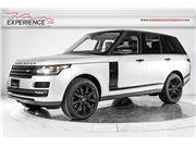 2017 Land Rover Range Rover Supercharged for sale in Fort Lauderdale, Florida 33308
