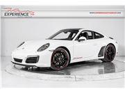 2017 Porsche 911 Carrera for sale in Fort Lauderdale, Florida 33308