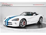 2009 Dodge Viper Srt10 Roadster for sale in Fort Lauderdale, Florida 33308