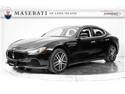2017 Maserati Ghibli S Q4 for sale in Fort Lauderdale, Florida 33308