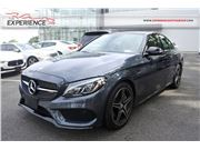 2016 Mercedes-Benz C450 Amg 4Matic for sale in Fort Lauderdale, Florida 33308