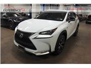 2016 Lexus NX 200t for sale in Fort Lauderdale, Florida 33308