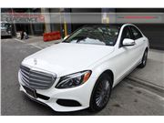 2015 Mercedes-Benz C-Class for sale in Fort Lauderdale, Florida 33308