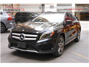 2015 Mercedes-Benz GLA-Class for sale in Fort Lauderdale, Florida 33308