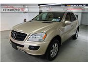 2006 Mercedes-Benz M-Class for sale in Fort Lauderdale, Florida 33308