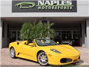 2007 Ferrari F430 Spider for sale in Naples, Florida 34104