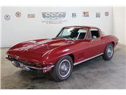1967 Chevrolet Corvette for sale in Fairfield, California 94534
