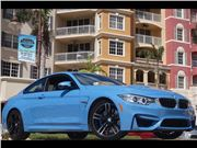 2015 BMW M4 Coupe for sale on GoCars.org