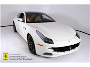 2014 Ferrari FF for sale in Houston, Texas 77057