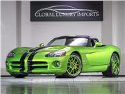2008 Dodge Viper for sale in Burr Ridge, Illinois 60527