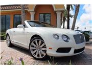 2015 Bentley Continental GT V8 S for sale on GoCars.org