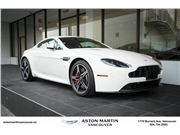 2016 Aston Martin V8 Vantage for sale on GoCars.org