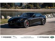 2017 Jaguar F-TYPE for sale in Vancouver, British Columbia V6J 3G7 Canada