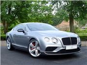 2016 Bentley Continental GT for sale in Colchester United Kingdom