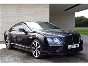 2017 Bentley Continental GT for sale in Sevenoaks United Kingdom