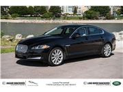 2013 Jaguar XF for sale in Vancouver, British Columbia V6J 3G7 Canada