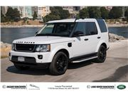 2015 Land Rover LR4 for sale in Vancouver, British Columbia V6J 3G7 Canada
