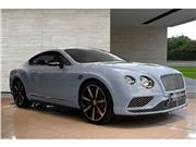 2017 Bentley Continental GT V8S for sale on GoCars.org