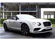 2017 Bentley Continental GTC for sale in Sevenoaks United Kingdom