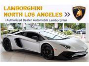 2016 Lamborghini Aventador SV for sale on GoCars.org