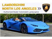 2016 Lamborghini Huracan LP610-4 Spyder for sale in Calabasas, California 91302