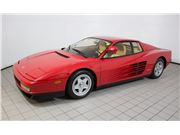 1986 Ferrari Testarossa for sale in Norwood, Massachusetts 02062