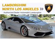 2016 Lamborghini Huracan LP610-4 for sale in Calabasas, California 91302