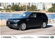 2016 Land Rover Range Rover Sport for sale in Vancouver, British Columbia V6J 3G7 Canada