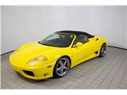 2001 Ferrari 360 Modena for sale on GoCars.org