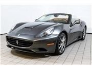 2010 Ferrari California for sale in Norwood, Massachusetts 02062