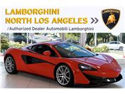 2016 McLaren 570S for sale in Calabasas, California 91302