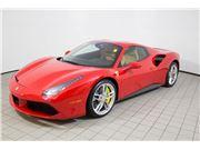 2016 Ferrari 488 Spider for sale on GoCars.org
