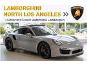 2015 Porsche 911 Turbo S for sale in Calabasas, California 91302