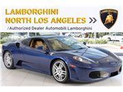 2007 Ferrari F430 for sale in Calabasas, California 91302