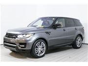 2016 Land Rover Range Rover Sport for sale on GoCars.org