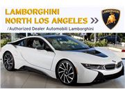 2015 BMW i8 for sale in Calabasas, California 91302