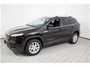 2017 Jeep Cherokee for sale in Norwood, Massachusetts 02062