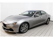 2015 Maserati Ghibli for sale in Norwood, Massachusetts 02062