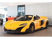 2016 McLaren 675LT for sale on GoCars.org
