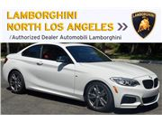 2014 BMW M 225i for sale in Calabasas, California 91302