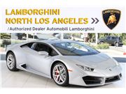 2017 Lamborghini Huracan 580-2 for sale in Calabasas, California 91302