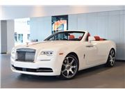 2016 Rolls-Royce Dawn for sale on GoCars.org
