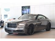 2014 Rolls-Royce Wraith for sale on GoCars.org