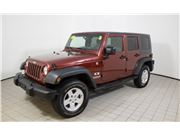 2008 Jeep Wrangler for sale in Norwood, Massachusetts 02062