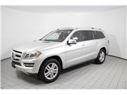2013 Mercedes-Benz GL-Class for sale in Norwood, Massachusetts 02062
