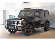 2016 Mercedes-Benz G-Class for sale in Beverly Hills, California 90211