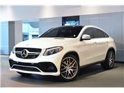 2017 Mercedes-Benz AMG GLE 63 for sale on GoCars.org